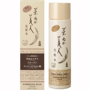 米ぬか美人 化粧水 200ml|aaa83900