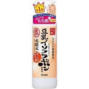 サナ なめらか本舗 しっとり化粧水NA 200ml|aaa83900
