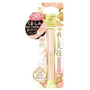 舞妓はん コンシーラー 01 桜色 カバーピンク SANA サナ 常盤薬品  送料無料!(ネコポス)...
