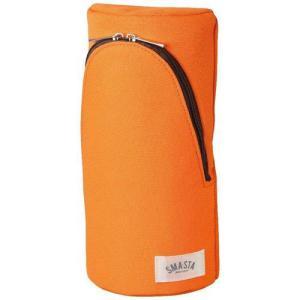 スマ・スタ 立つペンケース オレンジ FD-7041-OR aaa83900