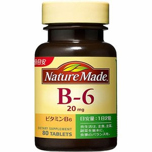 ネイチャーメイド ビタミンB6 大塚製薬|aaa83900