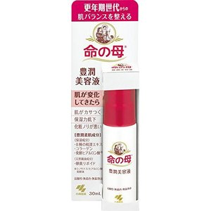 小林製薬 命の母 豊潤美容液 30ml|aaa83900