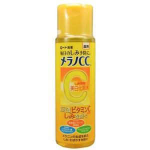メラノCC 薬用 しみ 対策 美白化粧水 ロート製薬|aaa83900