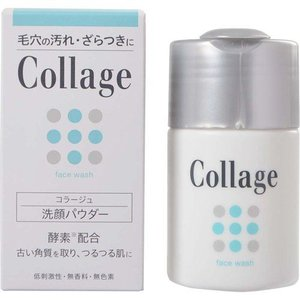 持田ヘルスケア Collage(コラージュ) 洗顔パウダー