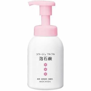 コラージュ フルフル泡石鹸 ピンク 300ml|aaa83900