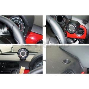 ABARTH/アバルト ブースト計移設キット ※右ハンドル車専用 S-BROS/エスブロス aaa83900