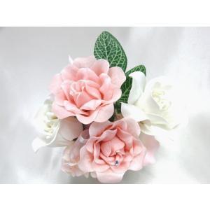 【送料無料】サボン ドゥ フルール オリジナルアレンジ106 (ギフト 母の日 誕生日 結婚記念日 敬老の日 プレゼント)|aaa83900