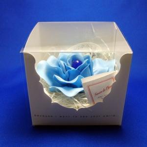 サボン ドゥ フルール(Savon de Fleur) ブルーレース aaa83900