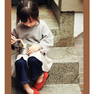 韓国子供服 AMBERアリスシューズ ラスト21cmのみ!!|aaahouse