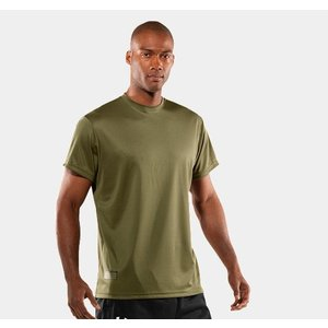 Under Armour Men's HeatGear Tactical Shortsleeve T-Shirt  USMC(アメリカ軍海兵隊バージョン)|aagear