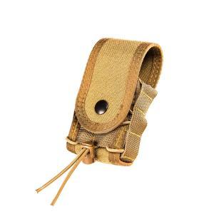 HSGI  Belt Mounted Handcuff TACO  Covered (ベルト)|aagear