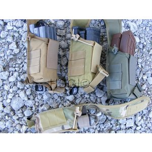 HSGI Single Rifle Mag Pouch, Modular|aagear