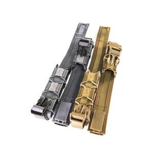 HSGI Extended Pistol TACO, Covered(MOLLE)|aagear