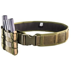 HSGI LASER Duty Grip Padded Belt (ベルトパッドのみ)|aagear