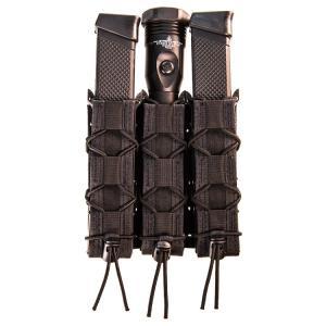 HSGI Triple Extended Pistol Shingle(MOLLE)|aagear