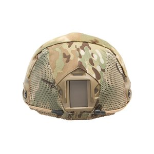 First Spear Helmet Cover OPS-CORE FAST用 Hybrid|aagear