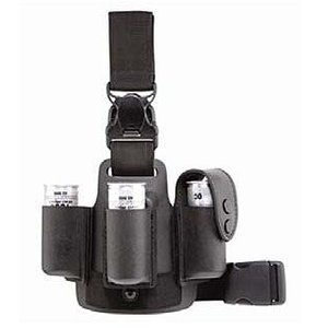 Safariland Tactical Leg Shroud 分離式(コンパクトレッグプラットフォーム)|aagear