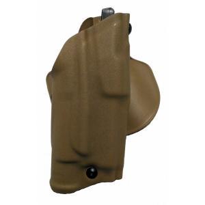 Safariland 6378 Glock 17他 + X300/TLR1対応 (FDE / ベルト,パドル)|aagear