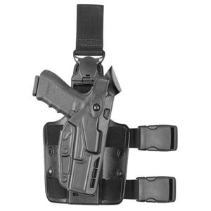 Safariland 7004/7005 S&W M&P 9mm/.40用レッグホルスター|aagear