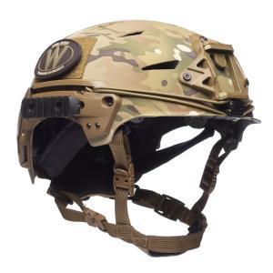 Team Wendy EXFIL Tactical Bump Helmet(マルチカム)|aagear