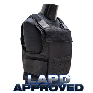S.O.TECH Black Cobra Armor Carrier|aagear