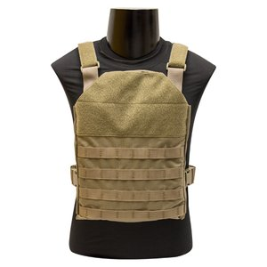 S.O.TECH Black Viper Plate Carrier|aagear|05