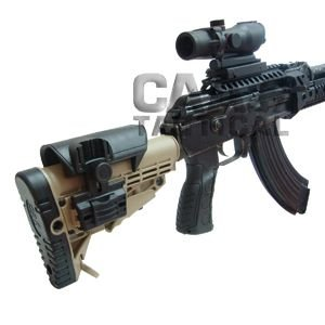CAA Tactical CBSストック+ACP(チークピース)|aagear
