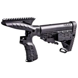 CAA Tactical モスバーグ M500用スライドストックアダプター,CBSストック,ピストルグリップ|aagear