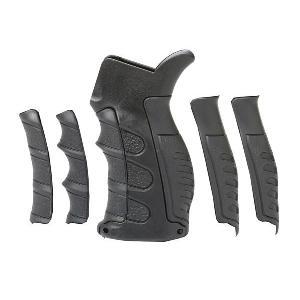 CAA (Tactical) Interchangeable Finger Groove グリップ(M16系グリップ)|aagear