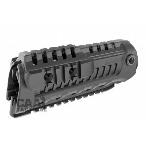 CAA (Tactical) M4S1 M4 レイルハンドガード|aagear