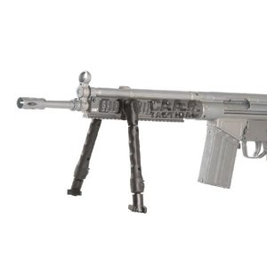 CAA Tactical M203,EGLM用バイポッド(サイドレイル取り付け)|aagear