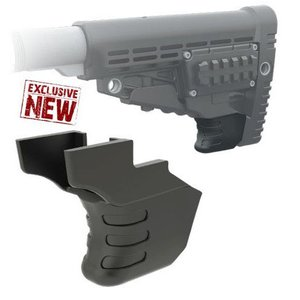 CAA Tactical CBSストック用 Sharp-Shooting Butt Stock Grip|aagear