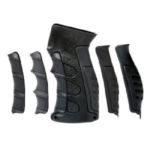CAA (Tactical) Interchangeable Finger Groove グリップ(AK系グリップ)|aagear