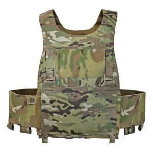 Ferro Concepts ADAPT MOLLE Front Flap|aagear|05