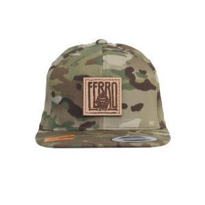 Ferro Concepts SNAPBACK HAT|aagear