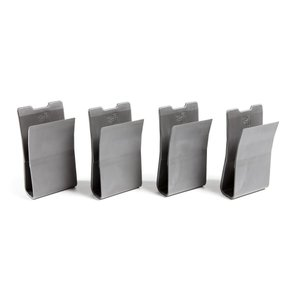 Haley Strategic MP2 Magazine Pouch Insert(4個入り)|aagear