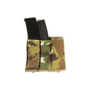 Blue Force Gear TEN-SPEED  TRIPLE MP7 MAG POUCH  (SMGポーチ)|aagear
