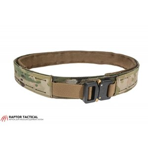 Raptor Tactical ODIN belt Mark III [COBRA mini] (インナーベルト付き)|aagear