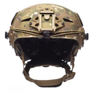 Team Wendy EXFIL Tactical Bump Helmet with shroud [Multicam]|aagear