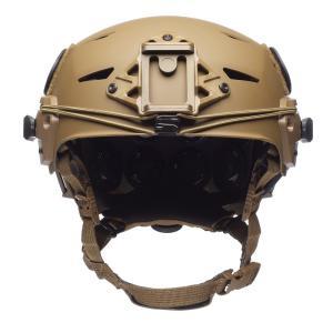 Team Wendy EXFIL Tactical Bump Helmet with shroud|aagear