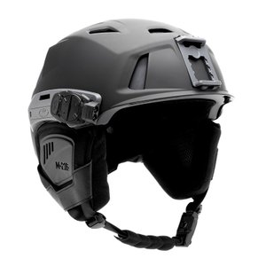 Team Wendy M-216 Ski Search and Rescue Helmet(Switch Rail付属)|aagear
