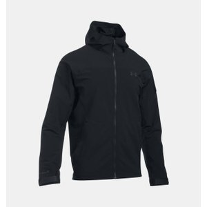 Under Armour Tactical Softshell 3.0(ソフトシェルジャケット)|aagear