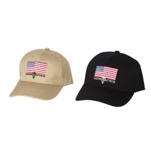 VTAC American Flag Hat aagear