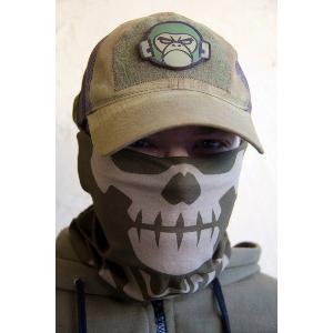 MSM Skull Mask Multi-wrap|aagear