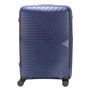 軽量 スーツケース ポリプロピレン PP<br>中型 Mサイズ<br>GRE2081-60<br>4泊 5泊 6泊 aaminano