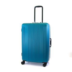 スーツケース Mサイズ フレームタイプ 双輪キャスター シフレ SIF1065-M aaminano