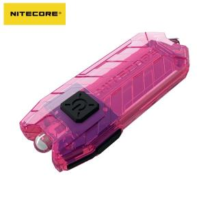 NITECORE ナイトコア TUBE ライト レッド|aandfshop