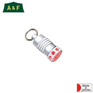エイアンドエフ LEDファイアーフライ ライト シルバー|aandfshop