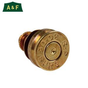 A&F エイアンドエフ タイタックピン 口径30―06Spring|aandfshop