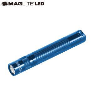マグライト MAGLITE マグライト ソリテール LED (単四1本) ブリスターパック ブルー 懐中電灯 LEDライト SJ3A116|aandfshop